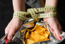 Photo of Your Ultimate Six-Step Guide To Break Free From Bad Eating Habits