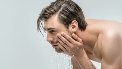 Photo of Men's Skincare 101: Your Complete Guide To Healthy Skin Including Pro Tips and Tricks
