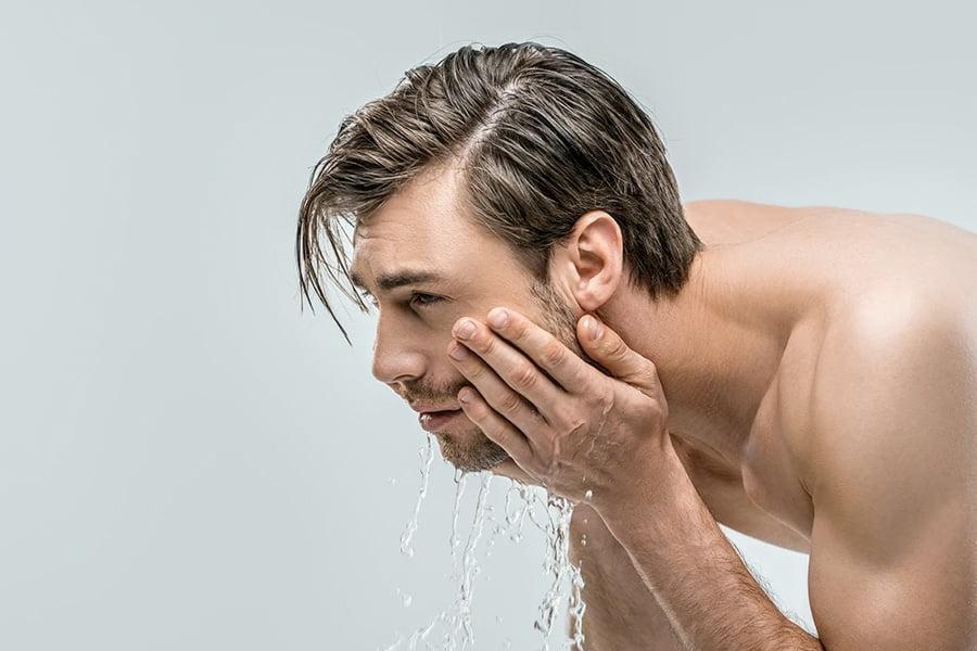 Men's Skincare Guide