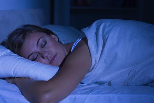 Ways To Better Sleep