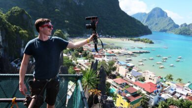 Photo of Tips To Make Professional Vlogs On Your Next Travel