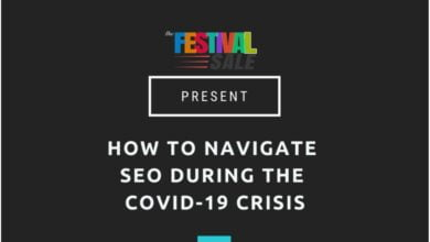Photo of Top 3 Areas To Focus On Right Now To Balance SEO And COVID – 19