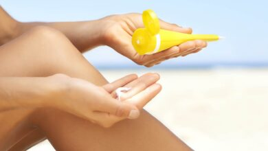 Photo of Top 7 Tips and Trick From Expert Dermatologist On Using Sunscreens