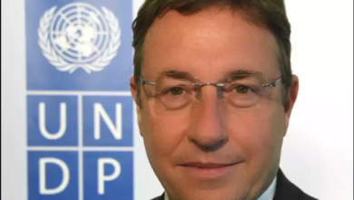 Photo of Top UN Official Says: India Has Projects To Build Country Better Post-COVID