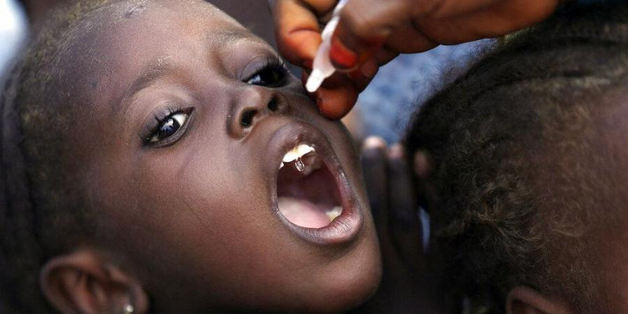 Poliovirus