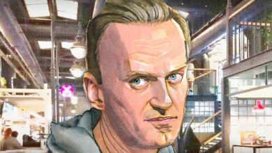 Photo of Big News: Russian Opposition Alexei Navalny Poisoned Again!