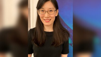 "Photo of Chinese Virologist, says – ""WHO is part of the cover-up"" In A COVID-19 Controversy"