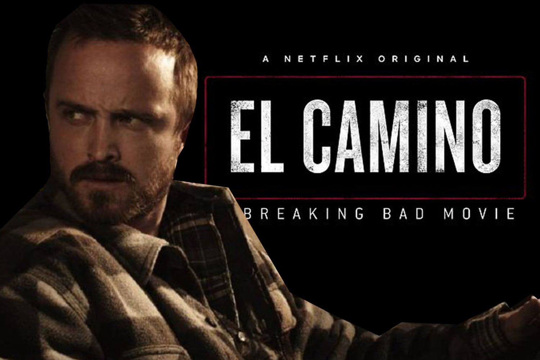 netflix breaking bad movie el camino