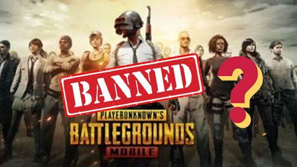 The India Bans PUBG and 117 More Mobile Apps