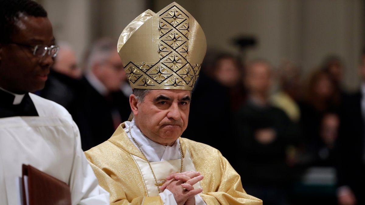 vatican cardinal becciu
