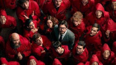 Photo of 'Money Heist' Season 5 Netflix Release Date, Cast: When is La Casa de Papel back?