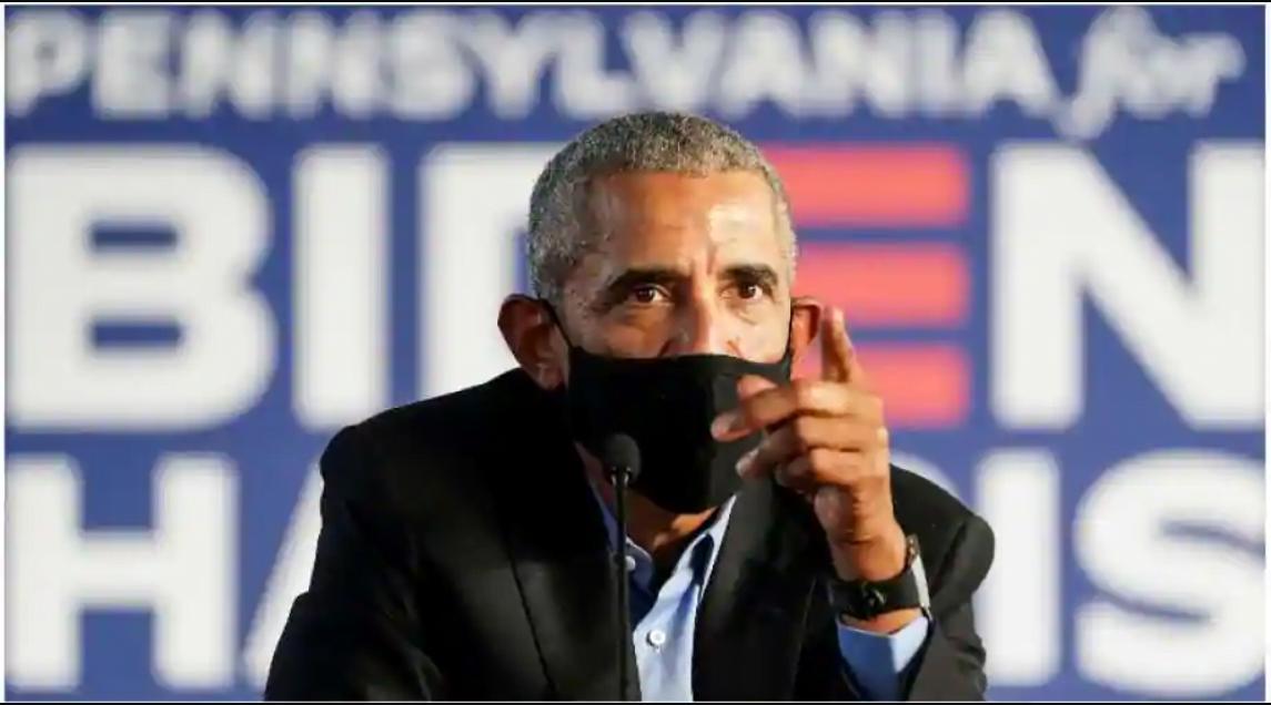 Barack Obama In Pennsylvania