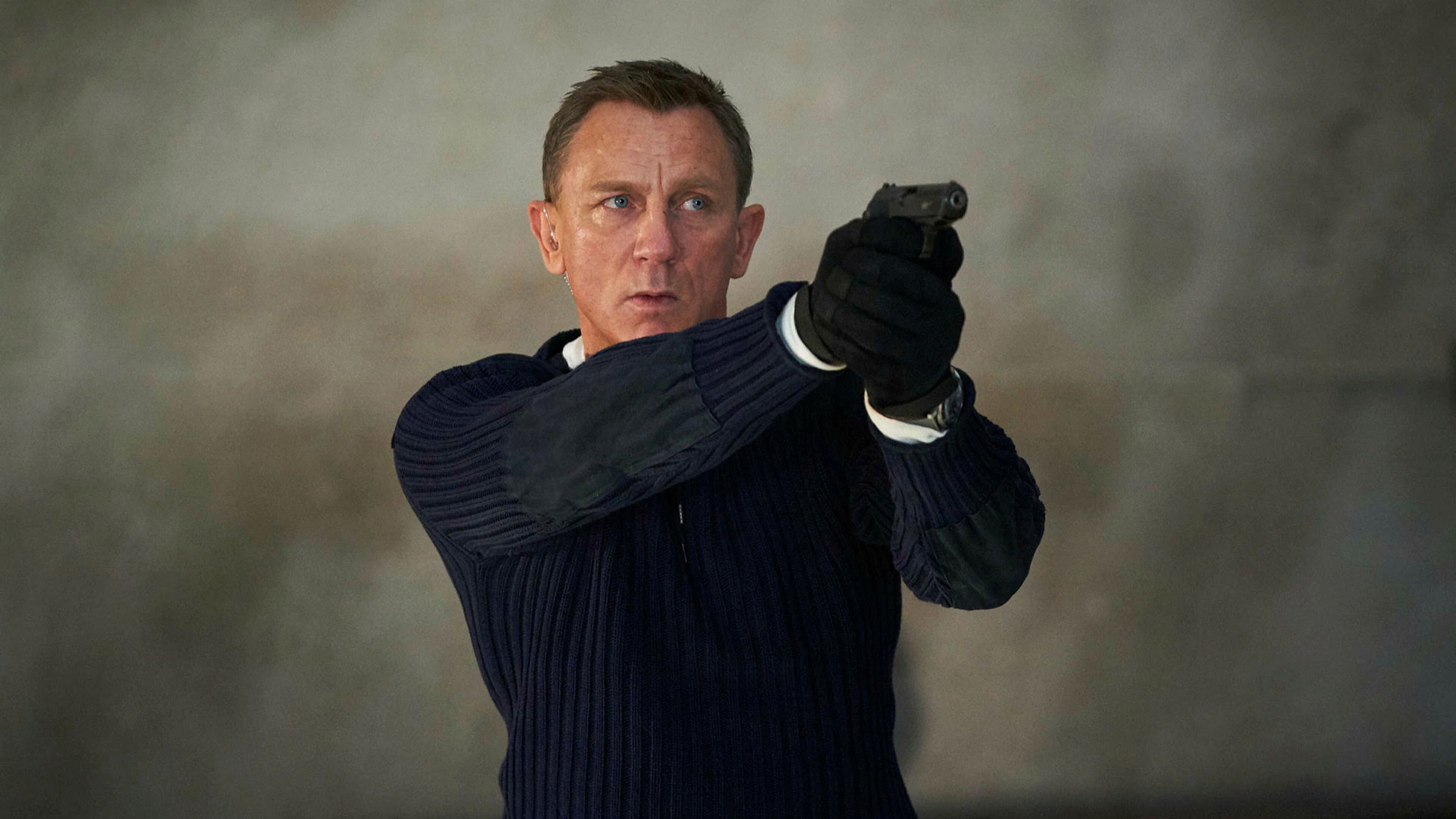 bond movie delayed