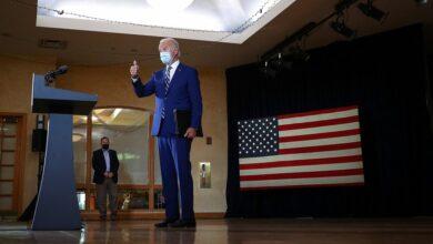 Photo of US Election 2020 Latest Updates:  Florida Seniors Expendable For Trump Says Biden