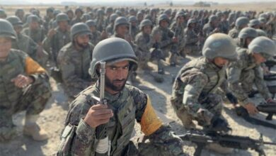 Photo of Big News: Afghans In Fears As US About To End It's Longest War