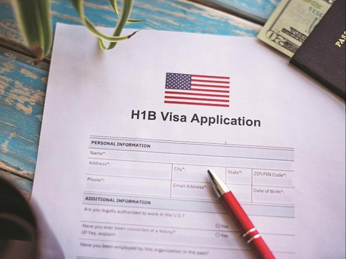 h-1b visa meaning
