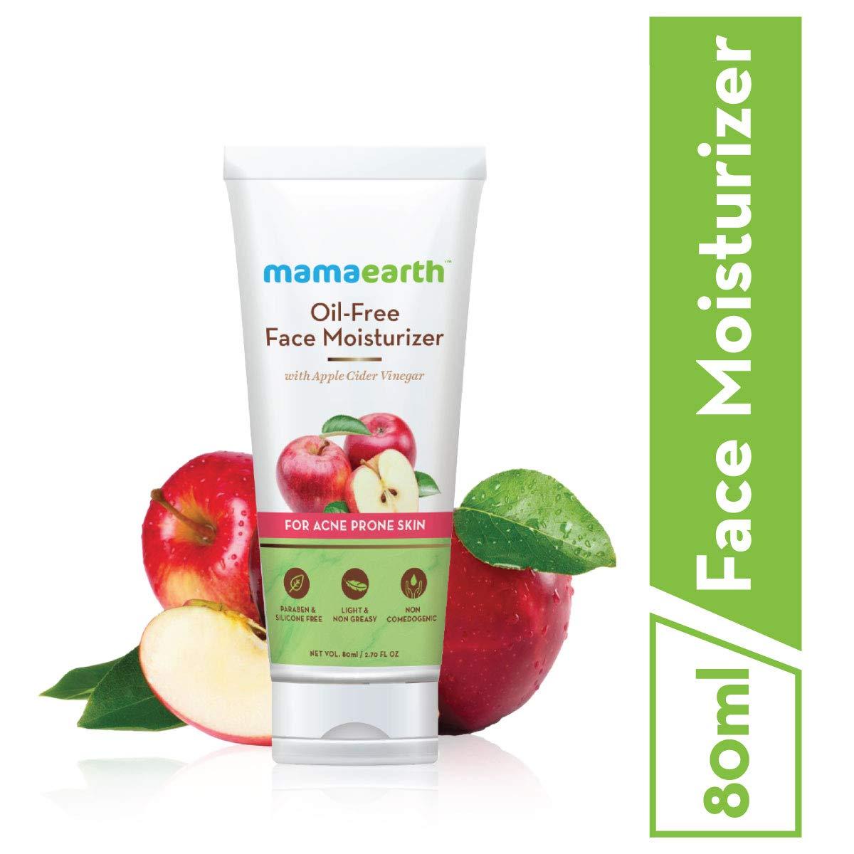 Mamaearth Oil-Free Moisturizer